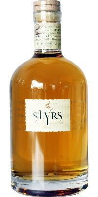 Slyrs - Bavarian Single Malt, Remember to try.