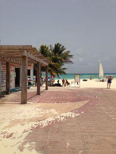 Sandos Playacar Beach Resort with Kids
