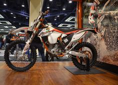 2014 KTM 350 EXC-F ISDE