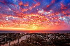 The first sunset of Autumn as seen from Brighton Beach in Scarborough. Western Australia, Australia Travel, Beautiful Sunset, Beautiful Beaches, Sorrento Beach, Scarborough Beach, Minimal Techno, Christmas Mix, Summer Christmas