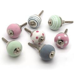 Are you interested in our cupboard knobs ? With our small door knobs you need look no further.