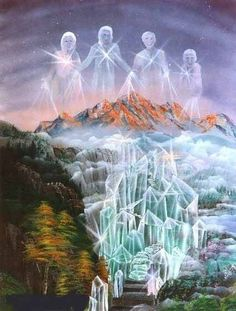 16 de Febrero, 2015  Todo lo que estáis viviendo en estos momentos no son estados de movimiento o cambio de vibración, no maestros, todos estáis viviendo un salto de dimensión, no estáis viviendo estados evolutivos. Sed conscientes que no estáis dando cambios evolutivos, todos vosotros en el Planeta Tierra estáis dando un salto dimensional, estáis pasando de una dimensión a otra, todos estáis haciendo su transición de tercera a quinta dimensión. Ver completo: