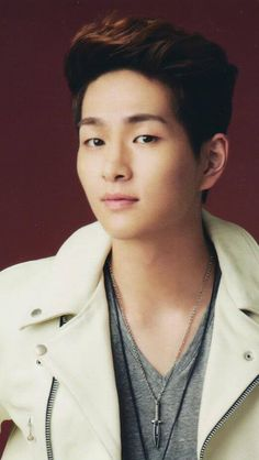SHINees Onew is my sleeping habits...consistent with my heart beat