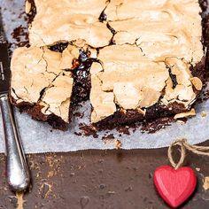 Jouluinen marenki-brownies (gluteeniton)