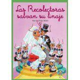 Las Recolectoras Salvan su Linaje Nº 5. Colección El Mundo Diminuto en venta en Amazon-Kindle: http://www.amazon.es/s/ref=sr_il_to_digital-text?rh=n%3A818936031%2Cp_27%3AMartina+Bisbe&ie=UTF8&qid=1373662225&lo=none Más información en: http://www.elmundodiminuto.net