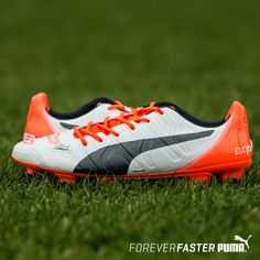 More power in every step. | evoPOWER