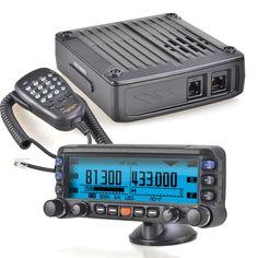 YAESU FTM-350AR Dual Band 50W FM Mobile Transceiver