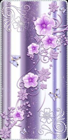 (notitle) iPhone X Wallpaper 438045501255422723 Purple Wallpaper Phone, Rose Flower Wallpaper, Diamond Wallpaper, Bling Wallpaper, Flowery Wallpaper, Flower Background Wallpaper, Heart Wallpaper, Butterfly Wallpaper, Cellphone Wallpaper