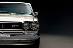 a time to get: Bucket List: '70s Skyline GTR