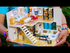 Miniatur Toaster - Kawaii Tutorial - DIY ♡ - YouTube