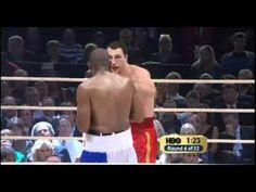 HBO Boxing Wladimir Klitschko vs Tony Thompson Part 3 - Boxen.com.de - Boxen Live Stream - Das Sport Video Portal für Amateurboxer von Amateurboxer - Sport Live