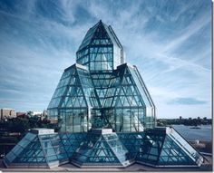famous postmodern architecture - Google Search