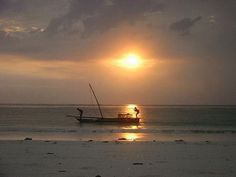 KIGOMA - LAKE TANGANYIKA