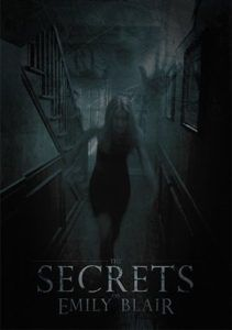 B-Movie Bunker Episode 335:  The Secrets of Emily Blair (2016) - http://www.guyinabunker.com/2016/10/07/b-movie-bunker-episode-335-the-secrets-of-emily-blair-2016/