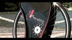 Magic Wheel - Xtreme Sports, via YouTube.