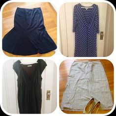 "Selling this ""Summer Dresses and Skirts"" in my Poshmark closet! My username is: curlychel. #shopmycloset #poshmark #fashion #shopping #style #forsale #Dresses & Skirts"