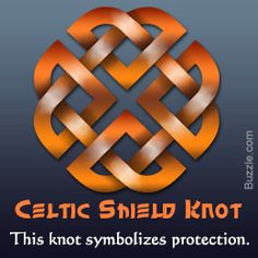 A short account of various Celtic knot designs and meanings is provided in the article below. These interesting symbols are associated with different qualities of humans and the nature. Viking Symbols And Meanings, Celtic Symbols And Meanings, Ancient Symbols, Scottish Symbols, Irish Symbols, Irish Celtic, Celtic Art, Celtic Shield Knot, Celtic Knots