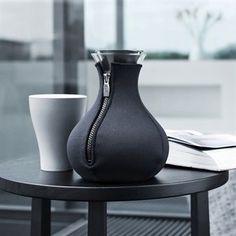 Eva Solo tea maker. Zippertravel