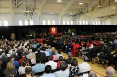 @University of Maryland  College of Agriculture & Natural Resources Spring 2014 Commencement