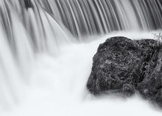 Niagara Falls, Waterfall, Black And White, Nature, Travel, Outdoor, Photographers, Monochrome, Pictures