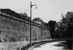 Via delle Mura Aureliane Anno: Anni '60