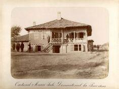 Cartierul Domnitorului la Pordim