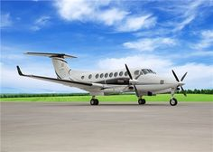 Aircraft for Sale - King Air 350, Engines on ESP, Phase 3-4 c/w Feb 2014 #bizav #new2market