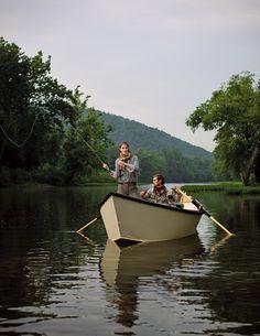 Fishing, women fishing