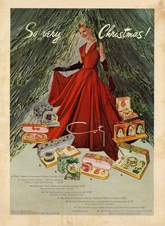 Perfume gifts by Millie Motts, via Flickr