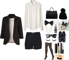 """""""Untitled #158"""" by janiyah-bryan ❤ liked on Polyvore"""
