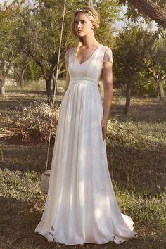 Robe de mariée Rembo Styling Dunkerque