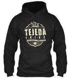 LOVE TEJEDA (Limited Edition)