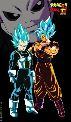 Dragon ball super 2017 by salvamakoto on DeviantArt Dragon Ball Z, Dragon Z, Dragon Super, Deadpool, Goku Vs, Pokemon, Fan Art, Cartoon Shows, Anime Comics