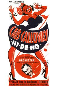 cab calloway posters - Google Search