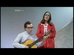 Nana Mouskouri & John Williams - Villa-Lobos: Bachianas Brasileiras №5 (...