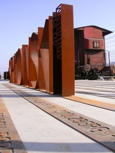 Jewish Deportation Memorial / Studio Kuadra