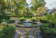 Parterre Garden