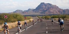 IRONMAN Arizona in Tempe