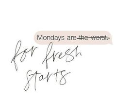 Monday Motivation - 10 Inspirational Quotes on We Heart It Positive Quotes, Motivational Quotes, Inspirational Quotes, We Heart It, Good Morning Happy Monday, Yoga For Flexibility, Never Too Late, Monday Motivation, Wise Words