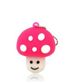 Clé USB - 4GB - Mushroom
