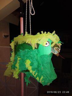 Πινιατα δεινοσαυρου Grinch