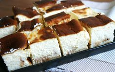 How Sweet Eats, Cheesecakes, Tiramisu, Food And Drink, Cook, Ethnic Recipes, Cheesecake, Tiramisu Cake, Cherry Cheesecake Shooters