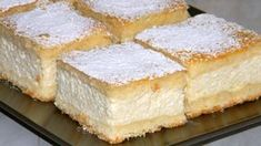 Easy Cake : The Worlds Best Cheese Cream Cake - Easy Recipes, Hungarian Desserts, Romanian Desserts, Romanian Food, Hungarian Recipes, Hungarian Food, Easy Cake Recipes, Sweet Recipes, Dessert Recipes, Cheesecakes