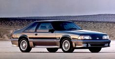 I miss my 88' Mustang GT. Someday maybe I'll get a Mustang again!