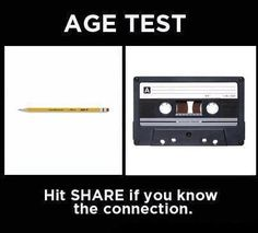 The good old days... #music #cassette #tape