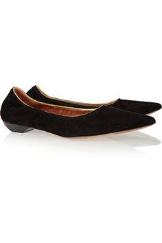discounts Lanvin Embossed Pointed-Toe Loafers outlet recommend footlocker pictures cheap price bvPn2X