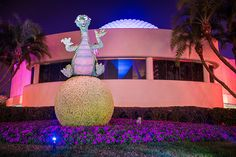 Epcot Flower & Garden Festival Guide is one of the best events at Walt Disney World!