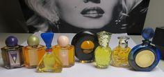 8PC Mini Perfume Lot Byzance McClintock Lauren Safari Paloma Picasso Chloe | eBay
