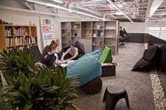 The new BrandOpus office