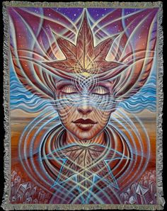 Reflective Autumn ~ Amanda Sage **Pre-Order Only** Please allow 2-3 weeks for delivery